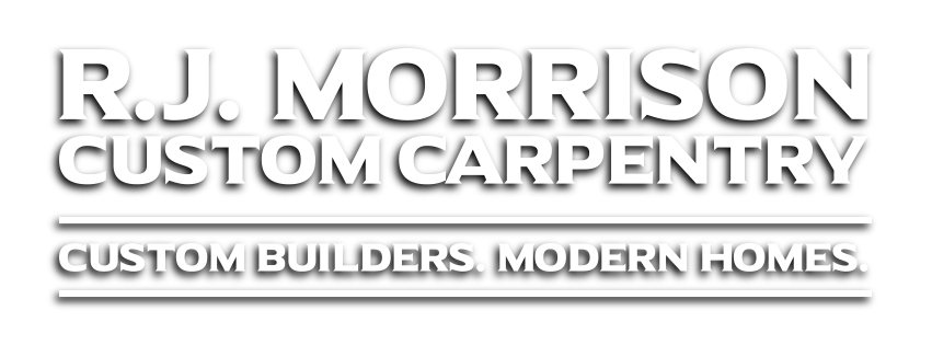 RJ Morrison Custom Carpentry